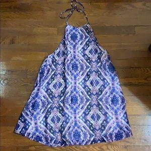 Show Me Your Mumu Katy Mini Dress